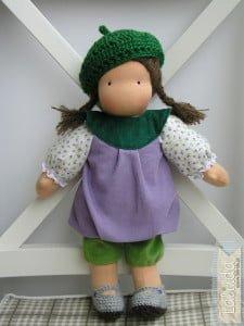 Diana- lalka szmaciana